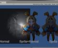 [Unity] スプライト+法線マップで3Dっぽいスプライト表示を行う