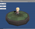 [Unity] 新UGUIでゲーム内にモーダルダイアログ(ポーズメニュー)を表示する